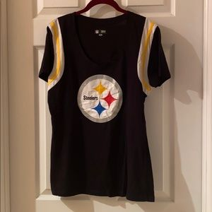 NFL Steelers Womens Shirt
